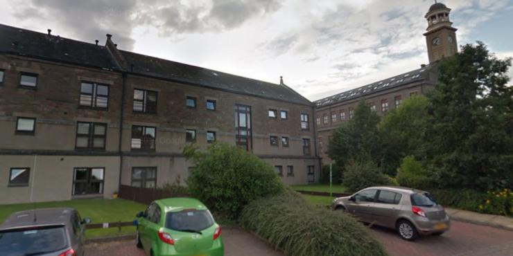 Caledonian Court, Dundee, DD2