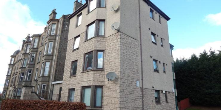 Lytton Street, Dundee, DD2 1EU