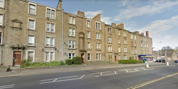 Dens Road, Dundee, DD3