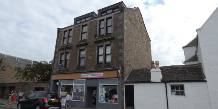 King Street, Broughty Ferry, DD5