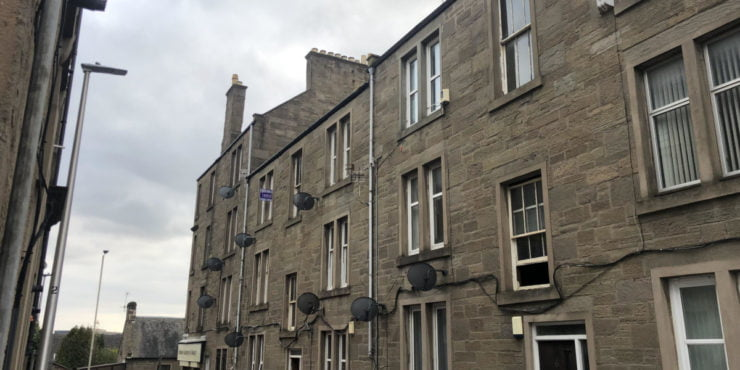 Lawson Place, Dundee, DD3