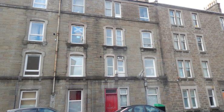 Cardean Street, Dundee