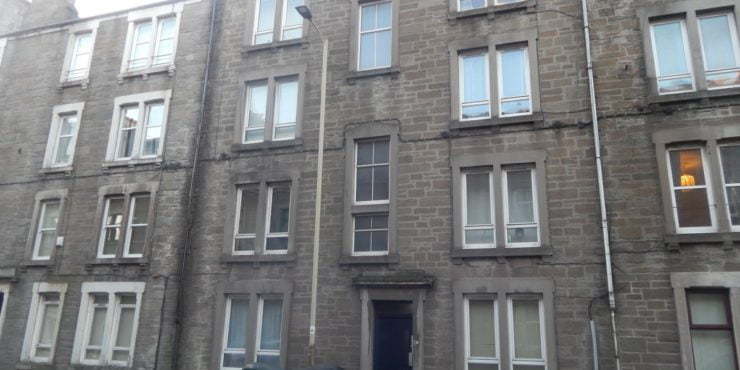 Balmore Street, Dundee