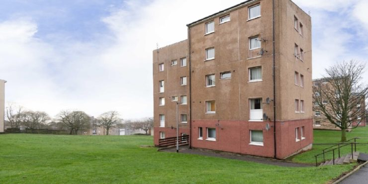 Spey Drive, Dundee