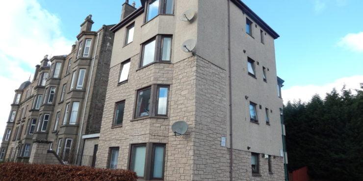 Lytton Street, Dundee